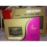 "Buy one 32"" FULL HD LED TV & get one 24"" FULL HD LED TV free"