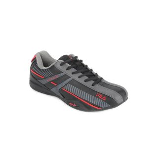 Fila Men Black Dexter Sneakers