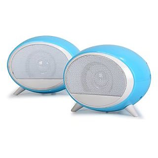 Intex Computer M/M Speaker IT 2.0-Aster (Blue)