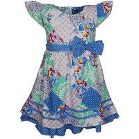 Jazzup Girls Cute Dress (KZ-CHK1001)
