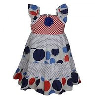 Jazzup Girls Cute Dress (KZ-CHK1004)