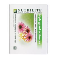 Amway NUTRILITE Triple Guard Echinacea - 60 Tablets