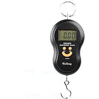 40 kg Weighing Scale machine available at ShopClues for Rs.279