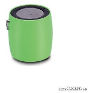 Portable-Bluetooth-Speakers-iBall-LILBOMB70-Green