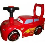 Cars Ride On - WD1760