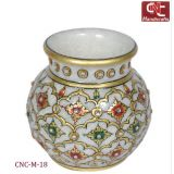 Attractive Jarkan Stone Marble Pot