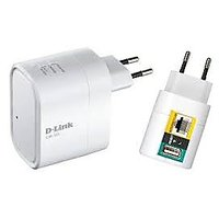 D-link DIR-505 All-in-one Companion Mobile WiFi Pocket Router