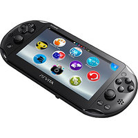 Sony PS Vita with God of War