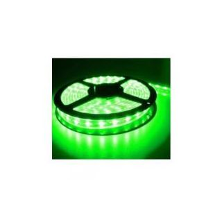 5 Meters Waterproof LED Lights Strip (Green)