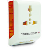 GM 2 PIN TRAVEL UNIVERSAL MULTI PLUG