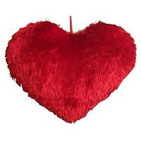 "Heart Dil Soft Toys - Perfect Gifts For You Love - 12"" L X 10"" B X 4"" H"