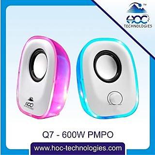 2.0 Speaker -Q7