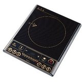 Bajaj Platini Px130 Ic Induction Cooker 2100 Watt