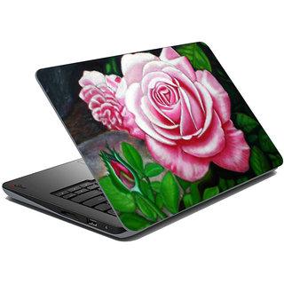 meSleep Flower Laptop Skin
