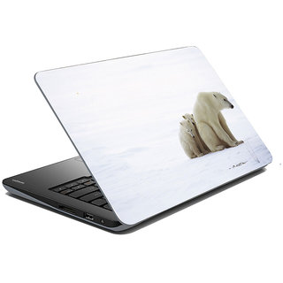 meSleep Wild Life Laptop Skin