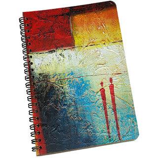 meSleep Abstract Notepad