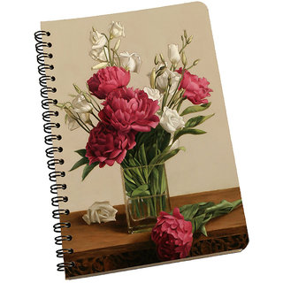 meSleep  Flower Notepad