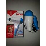 Nova Hair Dryer(free Shipping)