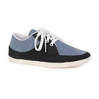 NYN Men's Dual Color Sneaker Casual Shoes (4 Colors)