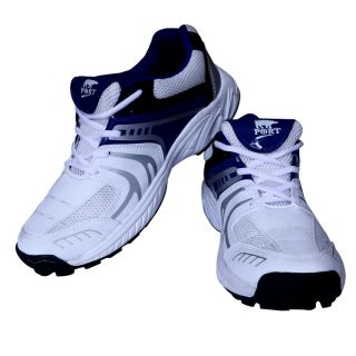 Port Rezer Football Shoes