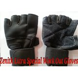 Zenith Extra Secial Work Out Gloves