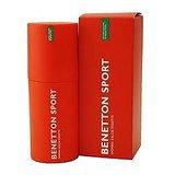 Benetton Sport Edt Spray