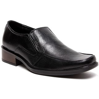 Lee Cooper Black stylish shoes