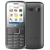 Videocon Dost V1523 Mobile Phone (Grey)