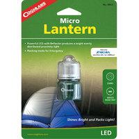 Coghlan's Micro Lantern