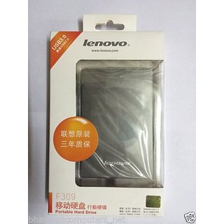 Lenovo USB 3.0 Portable HDD 1TB - F309