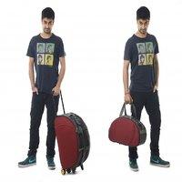 Fidato Trolley Bag & Duffle Bag
