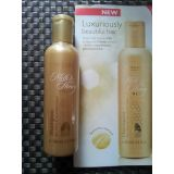 Milk & Honey GOLD Shampoo - 100ml, Luscious Nourishment, Glamorous Shine For Ur
