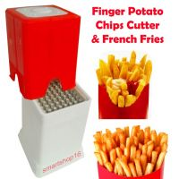 Vegetable Finger Potato Chips Cutter  French Fries