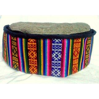 Himachali Cap(Pahari Topi)
