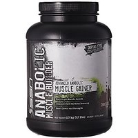 SSN Anabolic Muscle Builder XXXL 5.5Lbs Chocolate