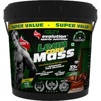 ESN Lean Core Mass 11Lbs Chocolate