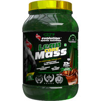 ESN Lean Core Mass 2.2Lbs Chocolate