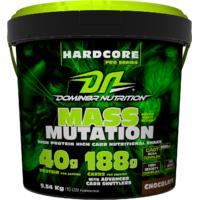 DN Mass Mutation 10Lbs Chocolate