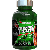 ESN Thermo Cuts AM 60 Capsules