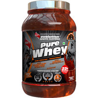 ESN Pure Whey 2Lbs Chocolate