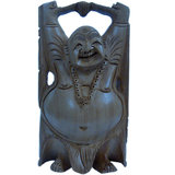 Good Luck Sign Laughing Buddha Handicraft Gift 166