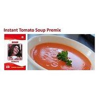 Instant Tomato Soup Premix