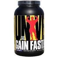 Universal Nutrition Gain Fast 3100, Vanilla Shake 5.1 Lb