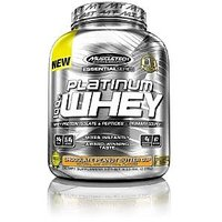 Muscletech Essential Platinum Whey, 10 Lb Chocolate