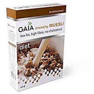 Gaia Crunchy Muesli- Diet 1 kg