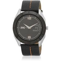Killer Black Dial Watch For Men KLW011C