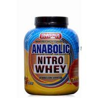 Matrix Anabolic Nitro Whey 2 Kg