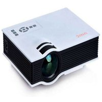 UNIC UC 40 Entertainment LED Projector