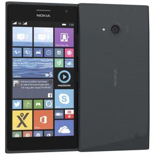 Nokia Lumia 730 (1GB RAM, 8GB)