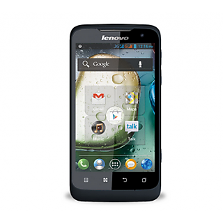 Lenovo Panama+ P700i  Mobile Phone -Blue